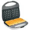 <strong>Belgian Waffle Maker</strong> by Hamilton Beach