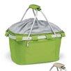 Picnic Time Metro Basket Tote Cooler