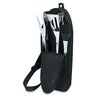 Picnic Time BBQ Sling Grilling Tool Set