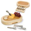 <strong>Formaggio Cheese Cutboard Set</strong> by Picnic Time