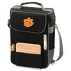 <strong>NCAA Duet Wine and Cheese Picnic Tote</strong> by Picnic Time
