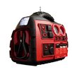 Wagan Power Dome NX 200W Inverter Generator with Audio-In Jack