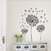 <strong>WallPops!</strong> Dandelion Small Wall Decal Kit