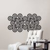 WallPops! Jonathan Adler Charlie Wall Decal Kit