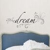 <strong>Art Kit Dream Phrases Wall Decal</strong> by WallPops!