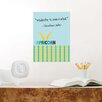 <strong>Jonathan Adler Dry Erase Capricorn Board Wall Decal</strong> by WallPops!