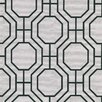<strong>Brewster Home Fashions</strong> Ink Octagon Wallpaper