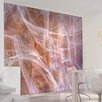 <strong>Komar Cocoon Wall Mural</strong> by Brewster Home Fashions
