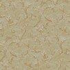 Brewster Home Fashions Artistic Illusion Vlad Acanthus Vine Floral Wallpaper