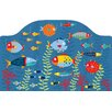 Brewster Home Fashions WallPops Fish Tales Wall Mural