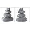 <strong>Brewster Home Fashions</strong> Home Décor Stone Wall Decal