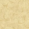 <strong>Brewster Home Fashions</strong> Pompei Vesuvius Marble Scroll Wallpaper