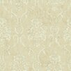 <strong>Brewster Home Fashions</strong> Pompei Domenico Damask Wallpaper