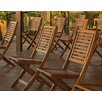 <strong>Oxford Garden</strong> Capri Lounge Chair (Set of 2)