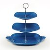 Fiesta ® 3 Tier Serving Tray