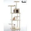 "<strong>74"" Cat Tree</strong> by GleePet"