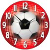 <strong>Football Wall Clock</strong> by Smith & Taylor