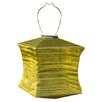 <strong>Allsop Home and Garden</strong> Soji Silk Effect Solar Lantern