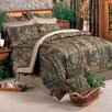 Realtree Bedding Hardwoods 4 Piece Comforter Set