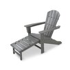 <strong>POLYWOOD®</strong> South Beach Ultimate Adirondack Chair