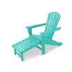 POLYWOOD® South Beach Ultimate Adirondack Chair