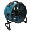 XPower Professional Axial Fan with 3-Hour Timer