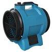 """XPower 8"""" Industrial Confined Space Ventilator Fan"""