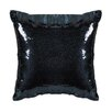 Commonwealth Home Fashions Shimmer Pillow