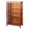 """DonnieAnn Company Hollydale 50"""" Bookcase"""