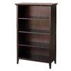 "DonnieAnn Company Ferndale 50"" Bookcase"
