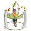 <strong>ExerSaucer Safari Friends Jump and Learn Stationary Jumper</strong> by Evenflo