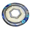 <strong>Social Circle Pool Lounger</strong> by Rave Sports