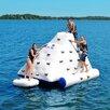 Rave Sports 7' Iceberg Inflatable Climbing Mountain