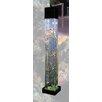 Midwest Tropical Fountain Aqua 20 Gallon Tower Square Aquarium Kit