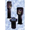 <strong>Midwest Tropical Fountain</strong> Aqua 25 Gallon Vision Aquarium Kit