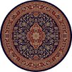 <strong>Gem Heriz Navy Rug</strong> by Concord Global Imports