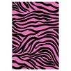 <strong>Alisa Zebra Kids Rug</strong> by Concord Global Imports