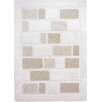 <strong>Structure Cream/Beige Rug</strong> by Home Dynamix