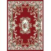 <strong>Home Dynamix</strong> Premium Claret Rug