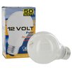 FeitElectric 50W Frosted 12-Volt Light Bulb