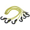 "Hampton Products International 50"" 6 Arm Bungee Cord"