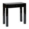 <strong>Reflections Foyer Console Table</strong> by Ave Six