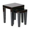 Ave Six 2 Piece Nesting Table Set I