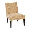 Ave Six Verona Slipper Chair