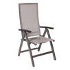 Alfresco Home Serenity 5 Position Dining Arm Chair