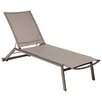 <strong>Alfresco Home</strong> Serenity Chaise Lounge and Table Set