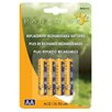 NorthernInternational 4 Count Paradise® Ni-Cd 1.2V AA Rechargeable Batteries