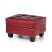 <strong>Comet Ottoman</strong> by Wildon Home ®