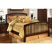 Wildon Home ® Jana Slat Bed