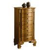 <strong>Wildon Home ®</strong> Washougal Deluxe Jewelry Armoire